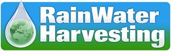 Rainwater Harvesting logo