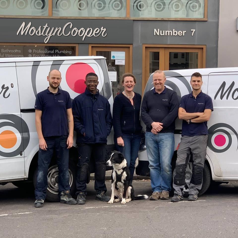 MostynCooper-Team