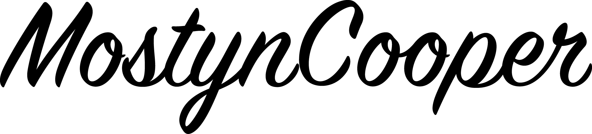 MostynCooper